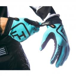 Gants Fasthouse Speedstyle Bleu clair