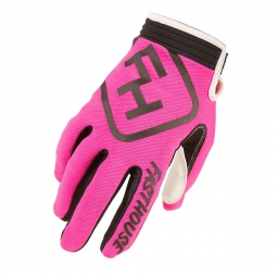 Gants fasthouse speedstyle rose m