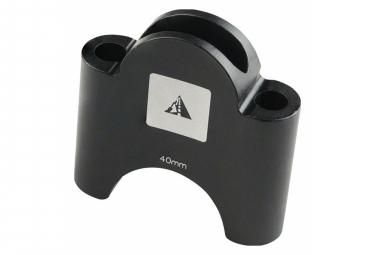 PROFILE DESIGN Aerobar Bracket Riser 40mm