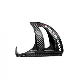 Porte Bidon XLAB Torpedo carbone - Noir matt