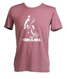 T-shirt VéloVert Pionnier Charles Kelly