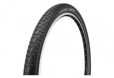 Hutchinson Haussman TubeType / Reflex 700 Black Reifen