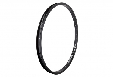 Box Focus Rear Rim 24'' 36T Black