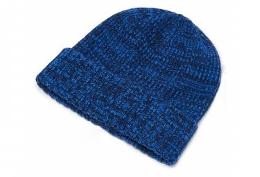 Oakley Mütze Melange Fathom Heather Blue Beanie