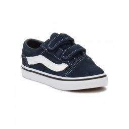 Chaussures vans t old skool v dress blues 20