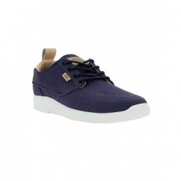 Chaussures vans u brigata lite c l crown blue 40 1 2