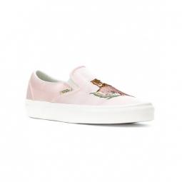 Chaussures vans u classic slip on california souvenir 36