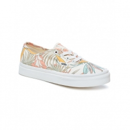 chaussures vans u authentic california floral marshmallow 36 1 2