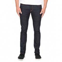 Pantalon Volcom 2X4 Denim - Stretch Dry