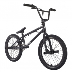 Bmx freestyle position one spell noir