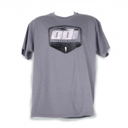 T shirt odi forge gris s