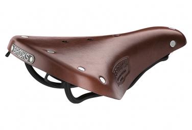 Brooks B17 S Standard Women Saddle Antic Brown