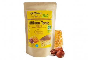 Meltonic Cake Tonic Bio Miel De Avellana 400g