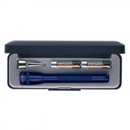 Lampe Mini AAA - Bleue Maglite