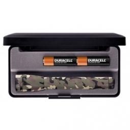 Lampe Mini AA - Camo Maglite