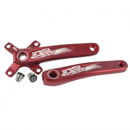 Manivelles insight axe isis rouge 175