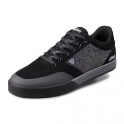 Image of Chaussures afton keegan black heathered 42 1 2