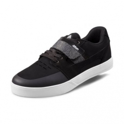 Image of Chaussures afton vectal black heathered 42