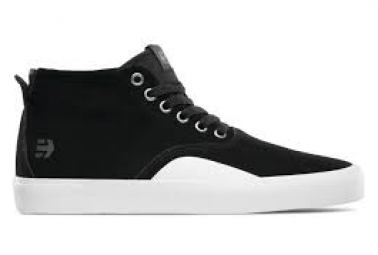 Etnies Jameson Vulc Pair of Shoes Black Black White Gum