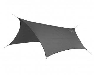 Top Nylon Ripstop™ anti-pluie pour hamac simple ou double ENO
