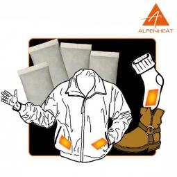 Chaufferettes main - Alpenheat - AJ12 - 20 paires
