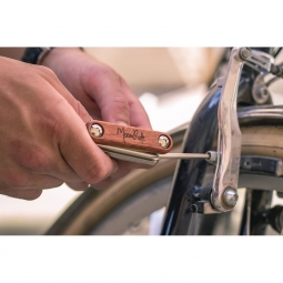 Set de 8 outils pour vélo