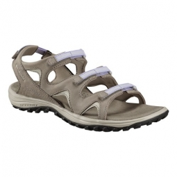 Columbia Santiam Wrap, sandale outdoor femme