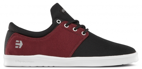 Etnies barrage sc black red white 40