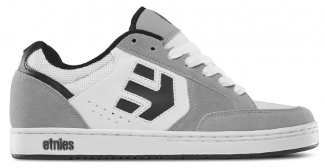 Etnies swivel grey white 38