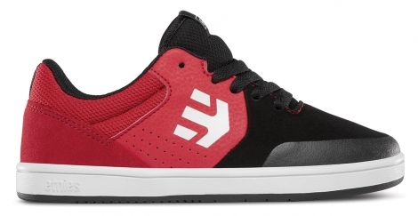 Etnies kids marana black red 32 1 2