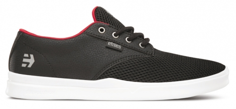 Etnies jameson sc black 39