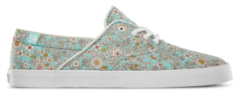 Etnies corby wos floral 37 1 2