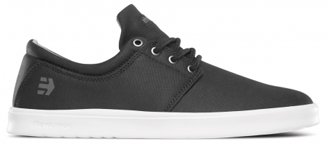 Etnies barrage sc black grey white 39