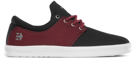 Etnies barrage sc black red 42 1 2