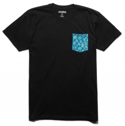 Etnies good times pocket black s
