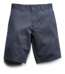 Etnies e1 chino short slim navy 34