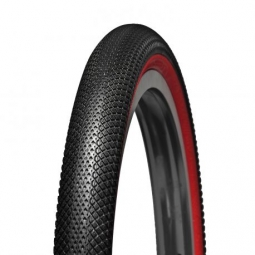 Pneus vee tire speedster 20 red wall 1 1 8