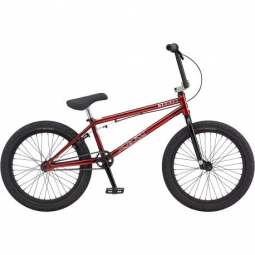 Bmx gt bk team red 2018