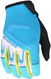 Rage glove blue l