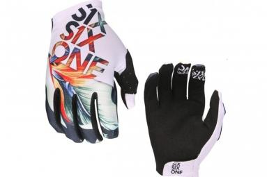 Raji glove Tropics