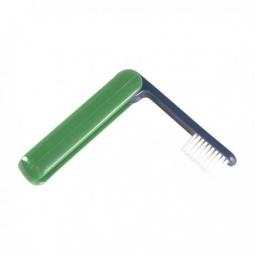 Brosse a dents pliante cao