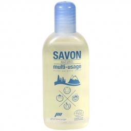 Savon outdoor multi-usages BIO Pharmavoyage