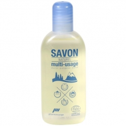 Savon outdoor multi-usages BIO Pharmavoyage