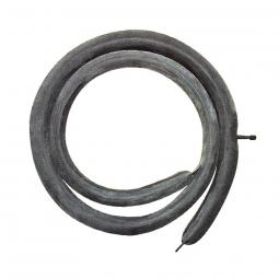 Chambre a air lineaire valve schrader 20 a 29 largeur 28 a 47 mm