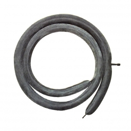 Chambre a air lineaire valve schrader 20 a 29 largeur 54 a 62 mm
