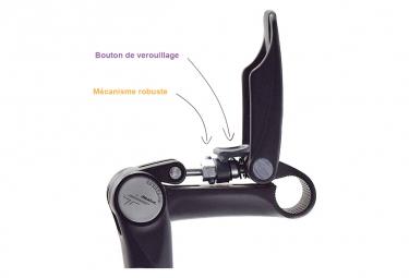 Potence orientable XLC ST-T10 - 25.4 mm .