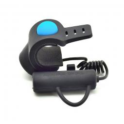 Sonnette électrique pour vélo 120 db .