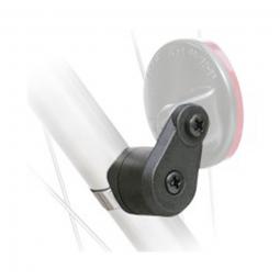 Attache sur tube pour feu ou reflecteur de vélo - KlickFix .