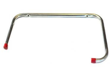 Crochet de Rangement Ratelier vélo 26 cm .