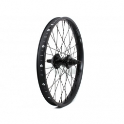 Roue arriere eclat camber cortex freecoaster rsd black